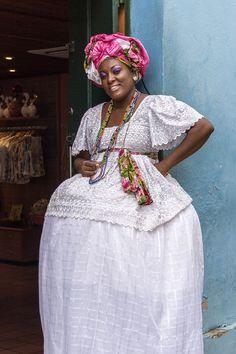 Obrigada, Salvador da Bahia!   www.reisehappen.de