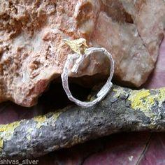 Vogel-Ring-teilvergoldet-bis-16-5-mm-verstellbar-925-Sterling-Silber