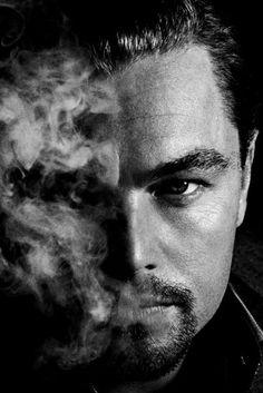 ...Leonardo DiCaprio...