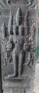 Kumara Kottam of #Chennai - a lesser known temple of Subramanya which the travel guides and history books on Madras do not talk about...  #IndianColumbus  http://indiancolumbus.blogspot.com/2011/01/kumara-kottam-murugan-temple-chennai.html