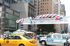 bastille day nyc 60th street