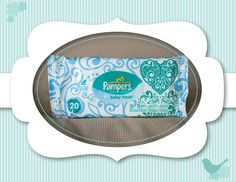 Pampers Prize Pack Giveaway -