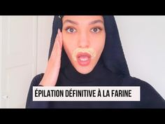 EPILATION DEFINITIVE A LA FARINE !!! - YouTube Natural Home Remedies, Facial Hair, Personal Trainer, Massage, How To Remove, Auj, Youtube, Instagram, Coarse Hair