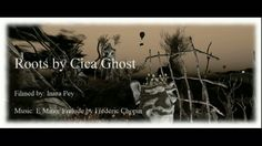 """Roots By Cica Ghost """"The people have gone... the village remains, and time and nature now live here ..."""" Cica Ghost's outstanding Second Lif..."""