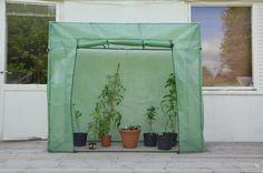 Tomathus / Drivhus 2,0x0.77x1,69/1,48