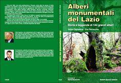 Alberi monumentali del Lazio