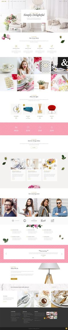 5777b4926be09 7 Best Roslyn - Fashion and Lifestyle Theme for Bloggers and ...