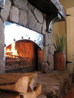 52 best fireplace images house decorations tips arquitetura rh pinterest com