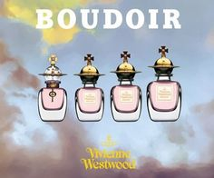 Boudoir Vivienne Westwood perfume - a fragrance for women
