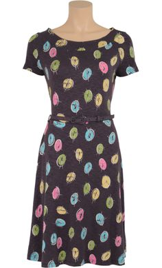 King Louie - Skater dress Chapeau