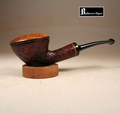 Briar Pipes by Mark Balkovec