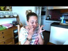Mascara peeling caseira, contra acne e mancha. - YouTube