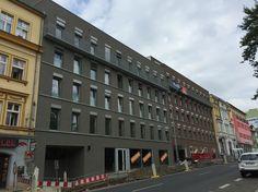 Stavba IX