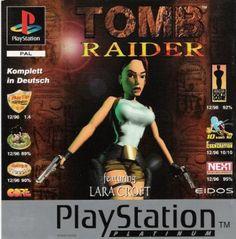 Tomb Raider: Amazon.de: Games