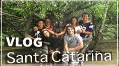 Parque Unipraias - Vlog Santa Catarina - Parte 2