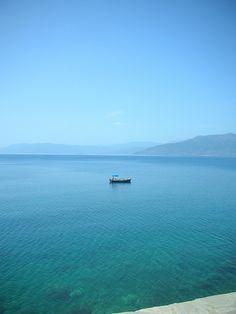 Argolikos Gulf