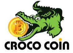 crococoin-logo