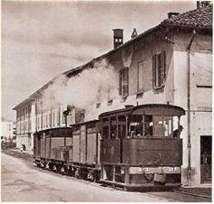 Gamba de Legn' Milano 1938
