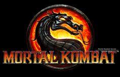 mortal kombat logo - Buscar con Google