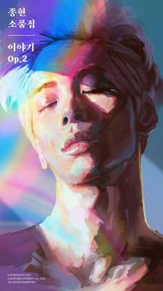 Please, Tell me this shit is not real. I cannot believe he is not with us anymore. He was talented, handsome, nice and happy. I'm sorry I couldn't help you. I'm upset I couldn't help you. I fell like I did not do what I had to.  I miss you, Jonghyun. Be happy wherever you are.  #kimjonghyun  #StaystrongShawols #shineejonghyun  #shinee