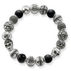 THOMAS SABO Karma Beads Karma Beads Look