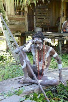 Алена Ларина: фотоальбом Племя Асматы