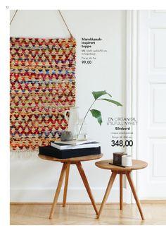 Interiørnyheter Mars 2016 - Det levende kunstverk - Mobile by Søstrene Grene - issuu