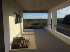 Échale un vistazo a este increíble alojamiento de Airbnb: CASA EN CHACRAS DEL MAR - Casas en alquiler en Mar Azul