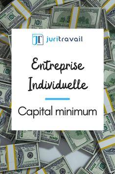 Capital Social, Micro Entrepreneur, Minimum, Ads, Business, Articles Of Association, Investing, Store