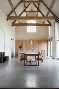 Home Farm : John Pawson