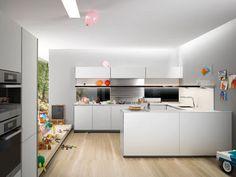 Cocinas para niños - Kansei