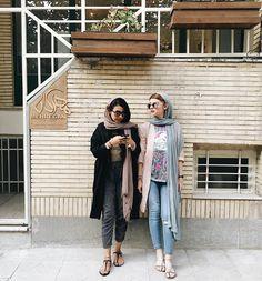 Ces photos de femmes iraniennes vont détruire les stéréotypes - Page 39 of 50 - PauseFun.com