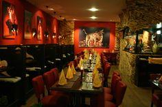 El Ternero, Amersfoort. Excellent Argentinian steaks, excellent service