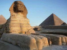 Giseh, Egypt