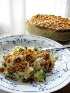 Perfect Broccoli Rice Casserole   Tasty Kitchen: A Happy Recipe Community!