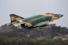 RF-4EJ Kai Phantom II, 57-6909, 501 Hikotai