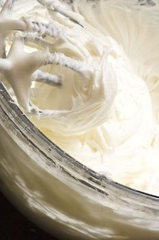 Vanilla Buttercream Decorator Icing Recipe ~ Says: This is my favorite buttercream icing! The taste is incredible, and it is perfect to decorate with. I use this on every kind of cake from birthday cakes to wedding cakes. Try it once and you will never use anything else.