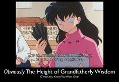 Grandfatherly Wisdom by Taku-chan13.deviantart.com on @deviantART