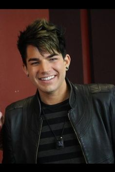 Adam Lambert: So cute :)