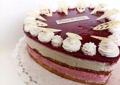 Vanilla Cake, Tiramisu, Mousse, Food And Drink, Dishes, Ethnic Recipes, Sweet, Desserts, Cakes
