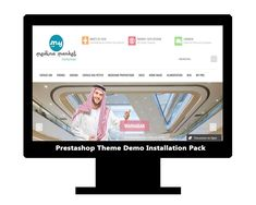 Prestashop Theme Installation & Demo Setup by AritonangWofa on Envato Studio Web Design Tips, Web Design Trends, Wordpress, Studio, Studios