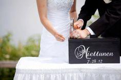 Rustic Wedding Wine Box for Wine Box Love by willowroaddesigns, $85.00