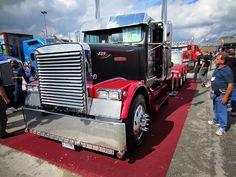 30 Raney S Rigs Ideas Trucks Semi Trucks Big Trucks