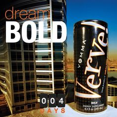 Vemma Bold!  Can't wait to get this supercharged energy drink in me!  http://katnutrition.vemma.com/