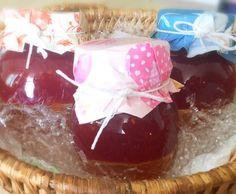 Ricetta Confettura di Pomodori Ciliegini pubblicata da Daisydy - Questa ricetta è nella categoria Salse, sughi, condimenti, creme spalmabili e confetture