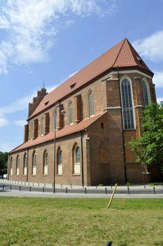 Parafia Rzymskokatolicka p.w. Bożego Ciała
