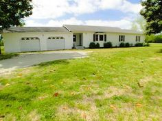 Cute Country Home For Sale in Pink Hill, NC near Richlands and Jacksonville | Houses For Sale in Jacksonville NC Blog