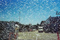 """Exposition """"Suspence"""" de Tim Parchikov, 2014, Maison Européenne de la Photographie. Photo : Camargue, 2006"""