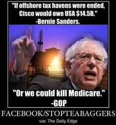 Bernie Sanders love this guy!!! - Senator Bernie Sanders is the man.