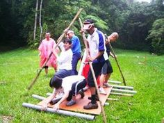 34 ideas outdoor team games teamwork for 2019 Outdoor Team Building Activities, Team Building Games, Team Activities, Team Building Exercises, Scout Activities, Activity Games, Fun Games, Teamwork Games, Party Games